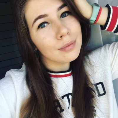 Viktoria Smirnova