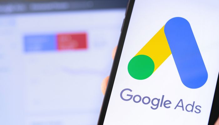 Google reklaam