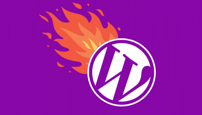 Почему мы отказались от Wordpress?